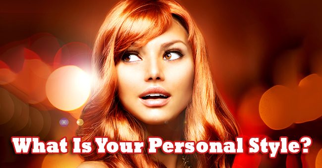 What Is Your Personal Style Quiz Social