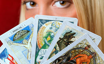 What Tarot Card Are You?