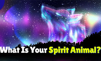 What Is Your Spirit Animal?