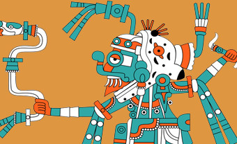 Which Aztec god are you?