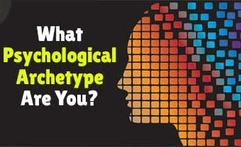 What Psychological Archetype Are You?