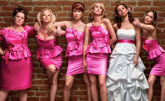 Which Bridesmaids Character Are You?