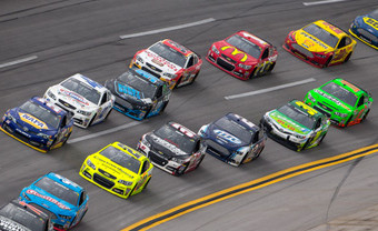 What NASCAR driver are you?