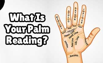 What Is Your Palm Reading?