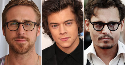 Your celebrity date quizzes
