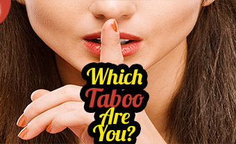 Which Taboo Are You?