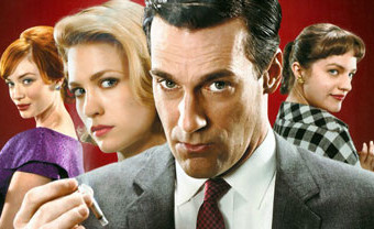 Which Mad Men Character Are You?