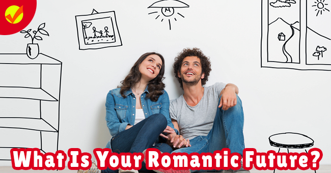 What is your romantic future quiz social for What will my future family be like quiz