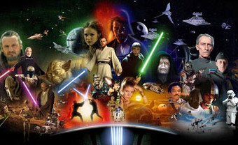 Which Star Wars Episode Are You?