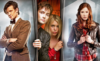 Which Dr. Who Companion Are You?