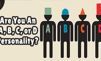 Are You An A, B, C, or D Personality?