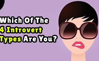 Which Of The 4 Introvert Types Are You?