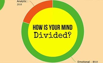 How Is Your Mind Divided?