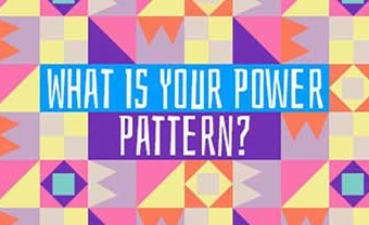 What Is Your Power Pattern?