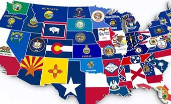 Do You Know All The USA State Capitols?