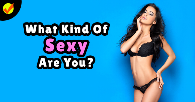 What Sex Are You Quiz 49