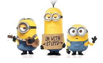 Which Minion Are You?
