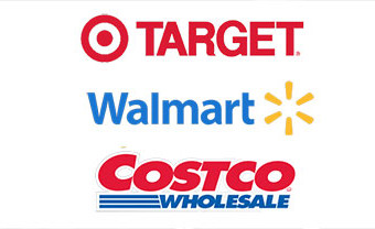 Are You Target, Walmart, or Costco?