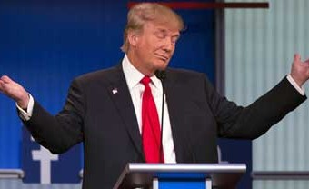 Are You For Or Against Donald Trump?
