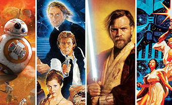 The ULTIMATE Star Wars Trivia Quiz