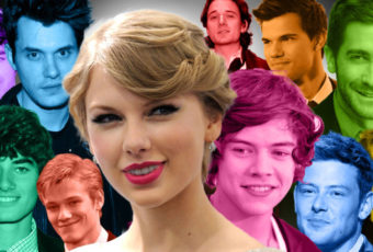 How Well Do You Know Taylor Swift's Love Life?