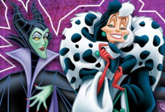 Which Disney Villain Would Be Your Mum?