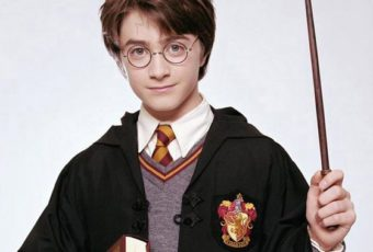 Which Famous Harry Are You?