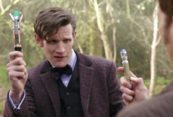 Which Doctor Who Screwdriver Is For You?