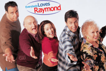 Which Everybody Loves Raymond Character Are You?