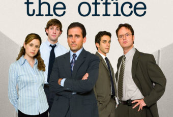 Which Couple From The Office Is You And Your Significant Other?