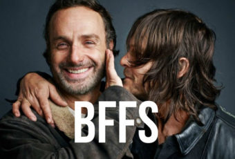 Which Walking Dead Character Is Your BFF?