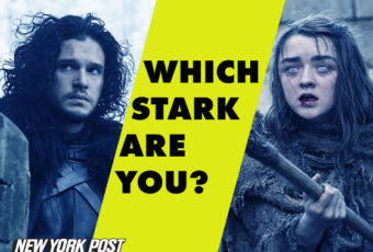 Which Stark Are You?