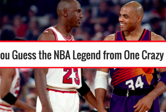 Can You Guess the NBA Legend from One Crazy Fact?
