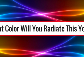 What Color Will You Radiate This Year?
