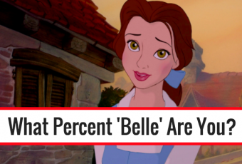 What Percent 'Belle' Are You?