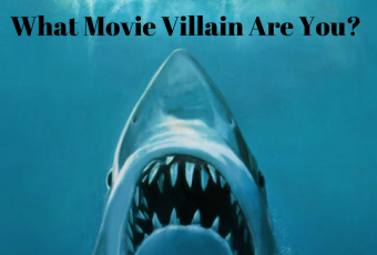What Movie Villain Are You?