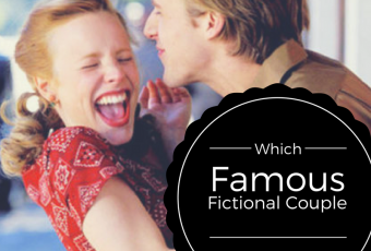 Which Famous Fictional Couple Is Your Relationship?