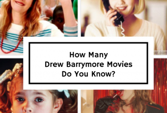 How Many Drew Barrymore Movies Do You Know?