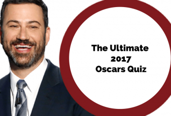 The Ultimate 2017 Oscars Quiz