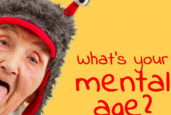 What's Your Mental Age?