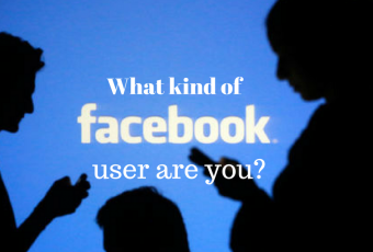What Kind Of Facebook User Are You?