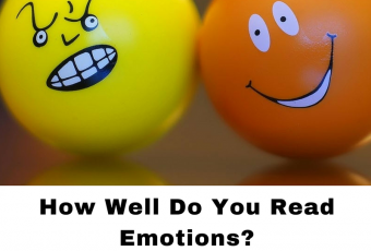 How Well Do You Read Emotions?
