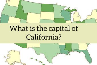 Only 7% Of Americans Know The Capital To These 14 U.S. States