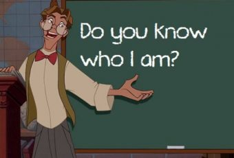 Are You An Expert On The Men Of Disney?