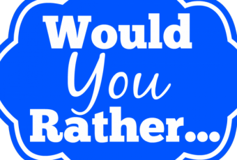 "This ""Would You Rather"" Quiz Will Test Your Humanity Like It's Never Been Tested Before"