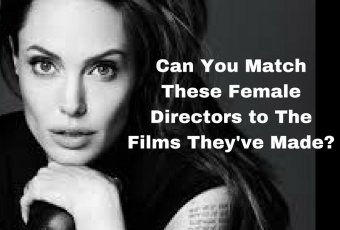 Can You Match These Female Directors to The Films They've Made?