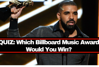 Quiz: Which Billboard Music Award Would You Win?