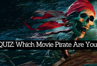 Which Movie Pirate Are You?