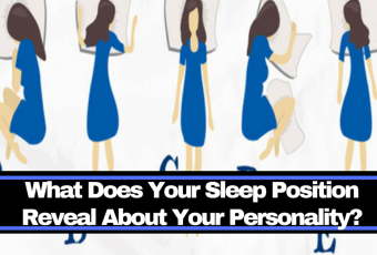 What Does Your Sleep Position Reveal About Your Personality?