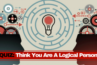 Think you are a logical person? Try these basic logic questions!
